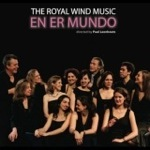 En Er Mundo   The Royal Wind Music   Lindoro NL-3014