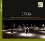 Spray  Prime Recorder Ensemble  Olive Music KTC 1908