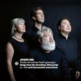 Totdat de wachter heeft gezongen  Aventure Ensemble  Challende records - CC 72795