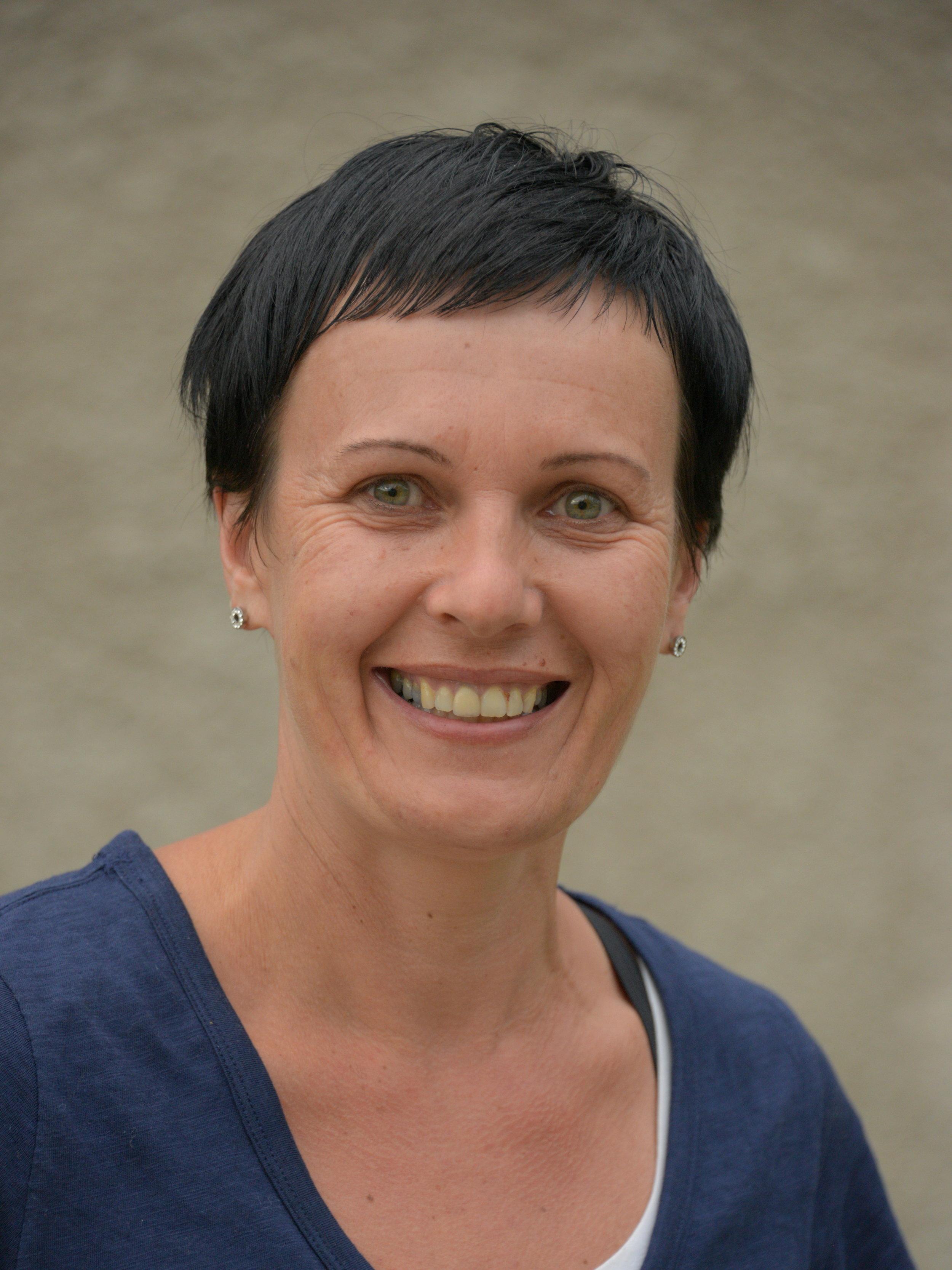 Isolde Ecklbauer
