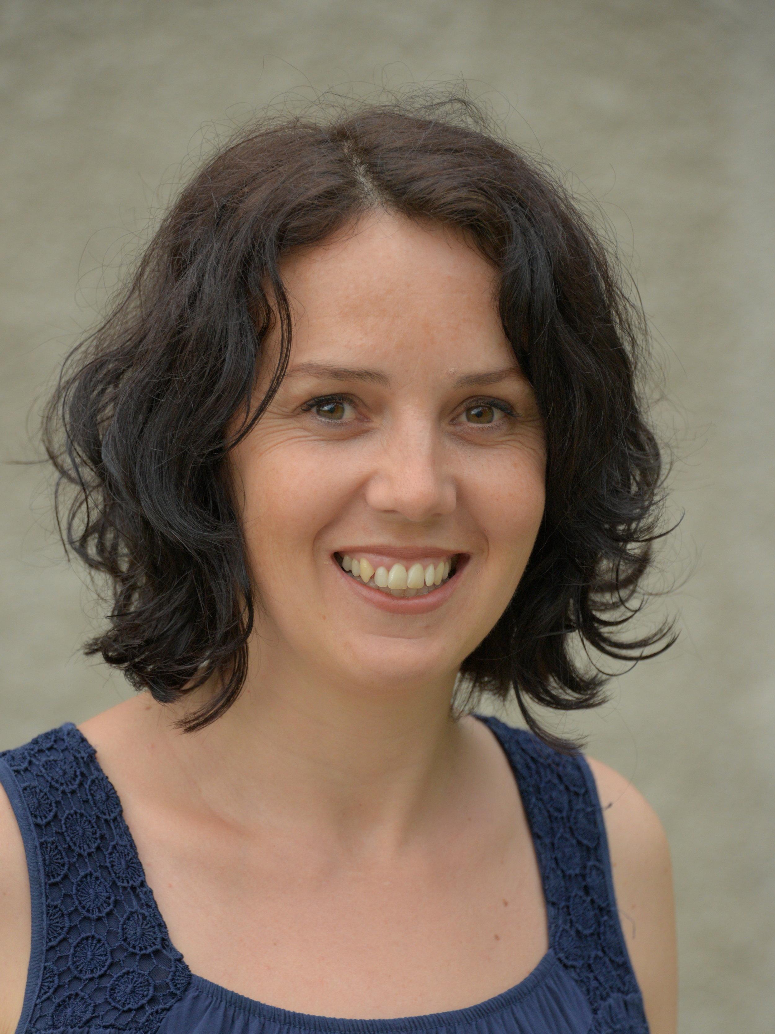 Julia Sterrer