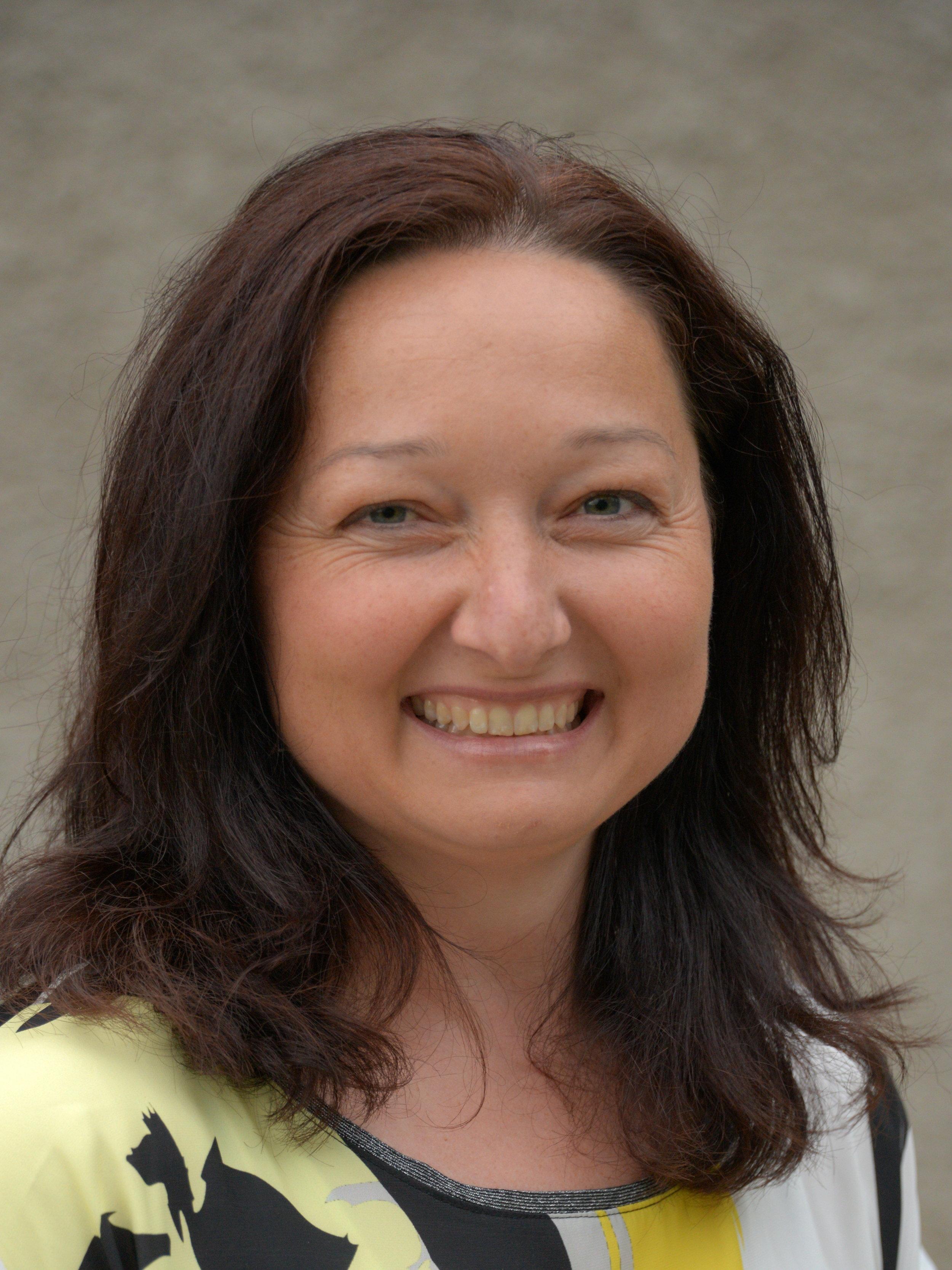Margit Rauch