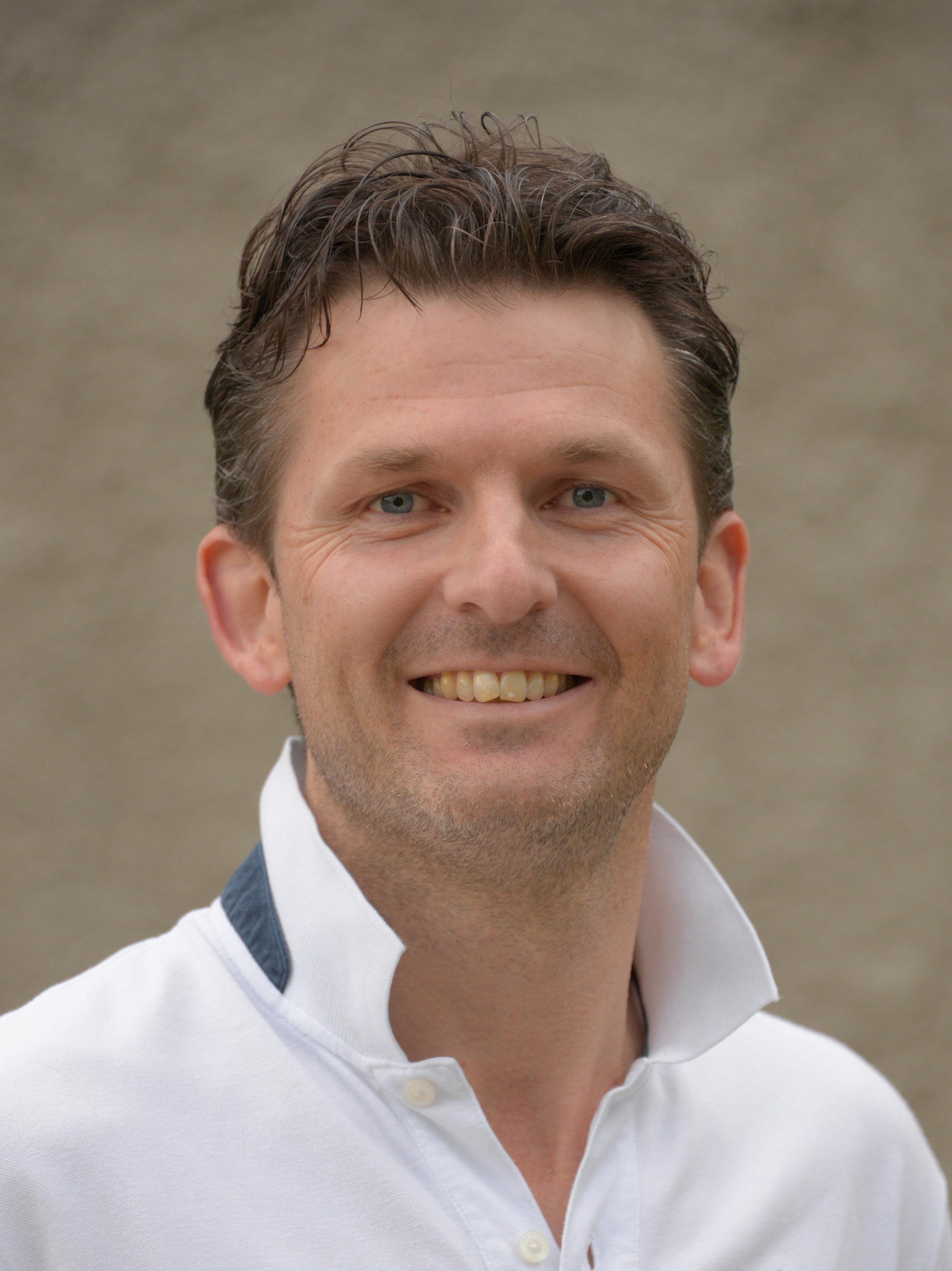 Stefan Kreutner