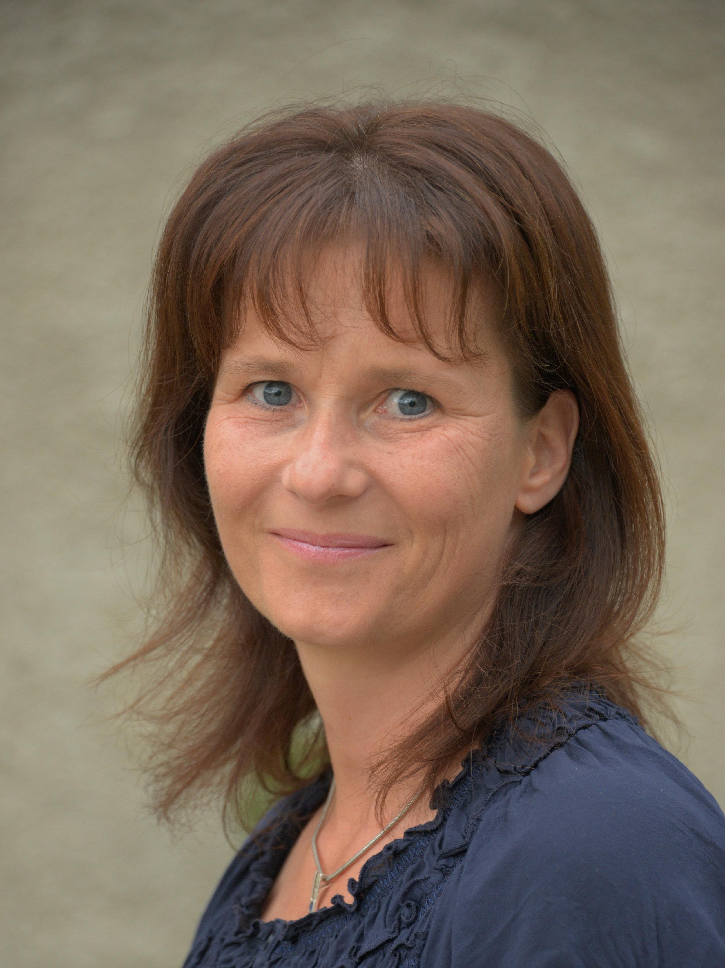 Birgit Gstettner