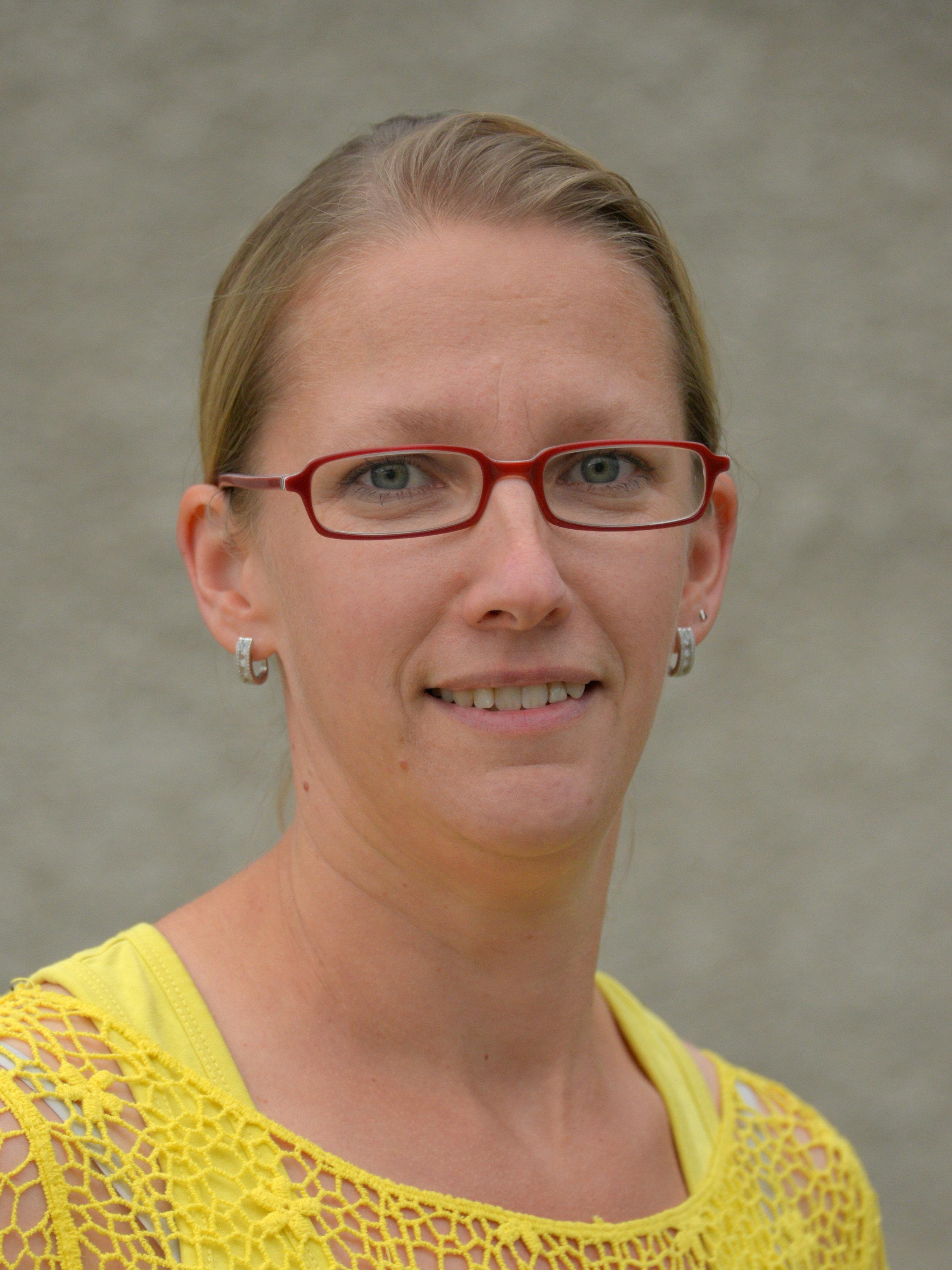 Christa Fischer