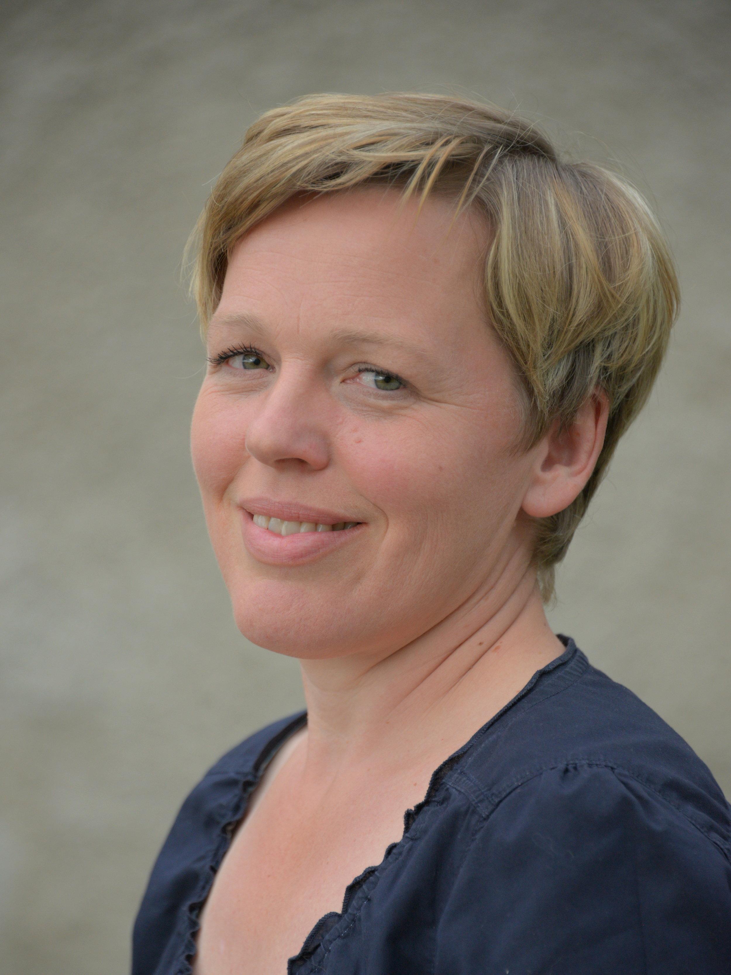 Christina Niedermayr