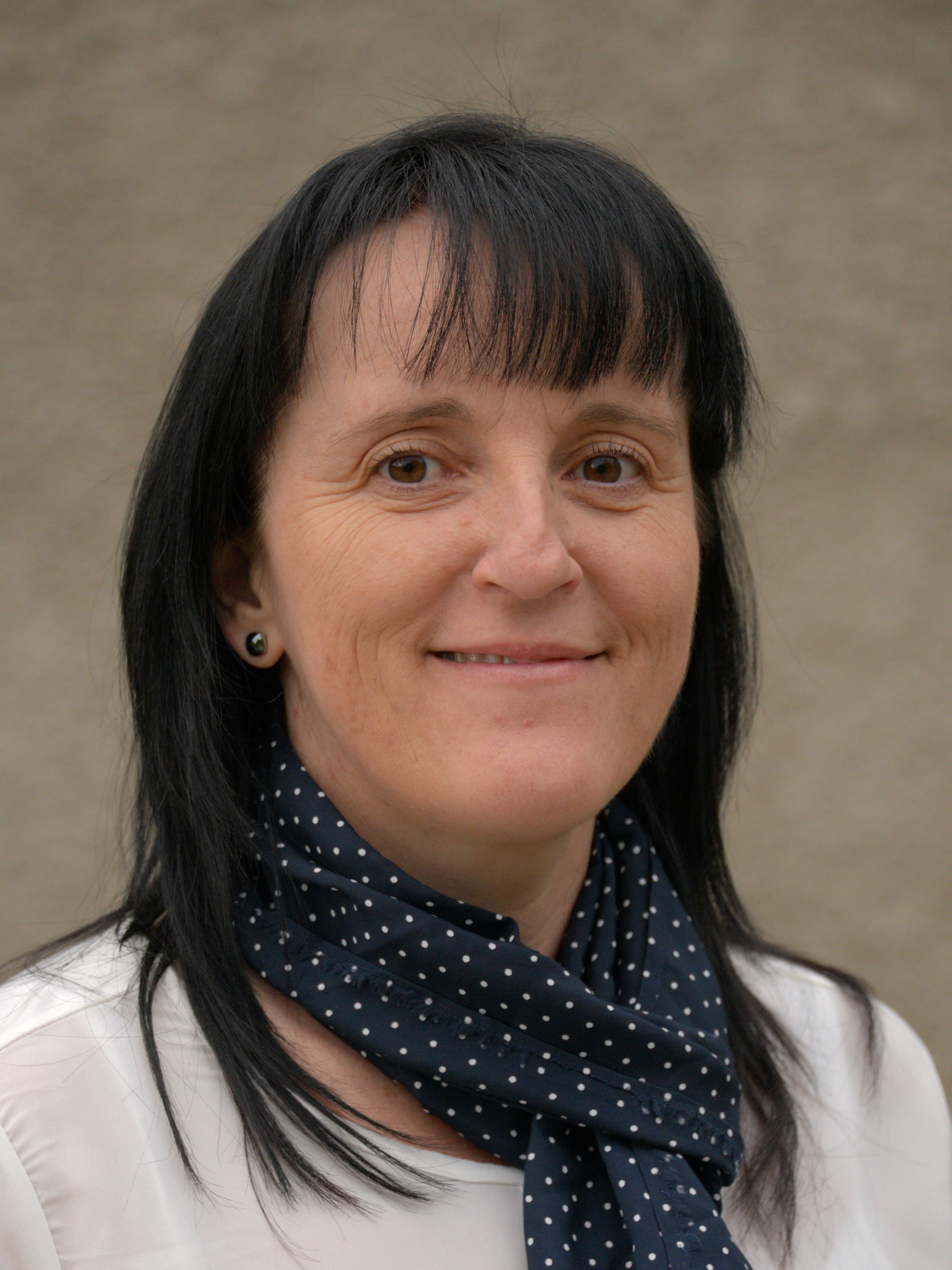 Claudia Filzmoser