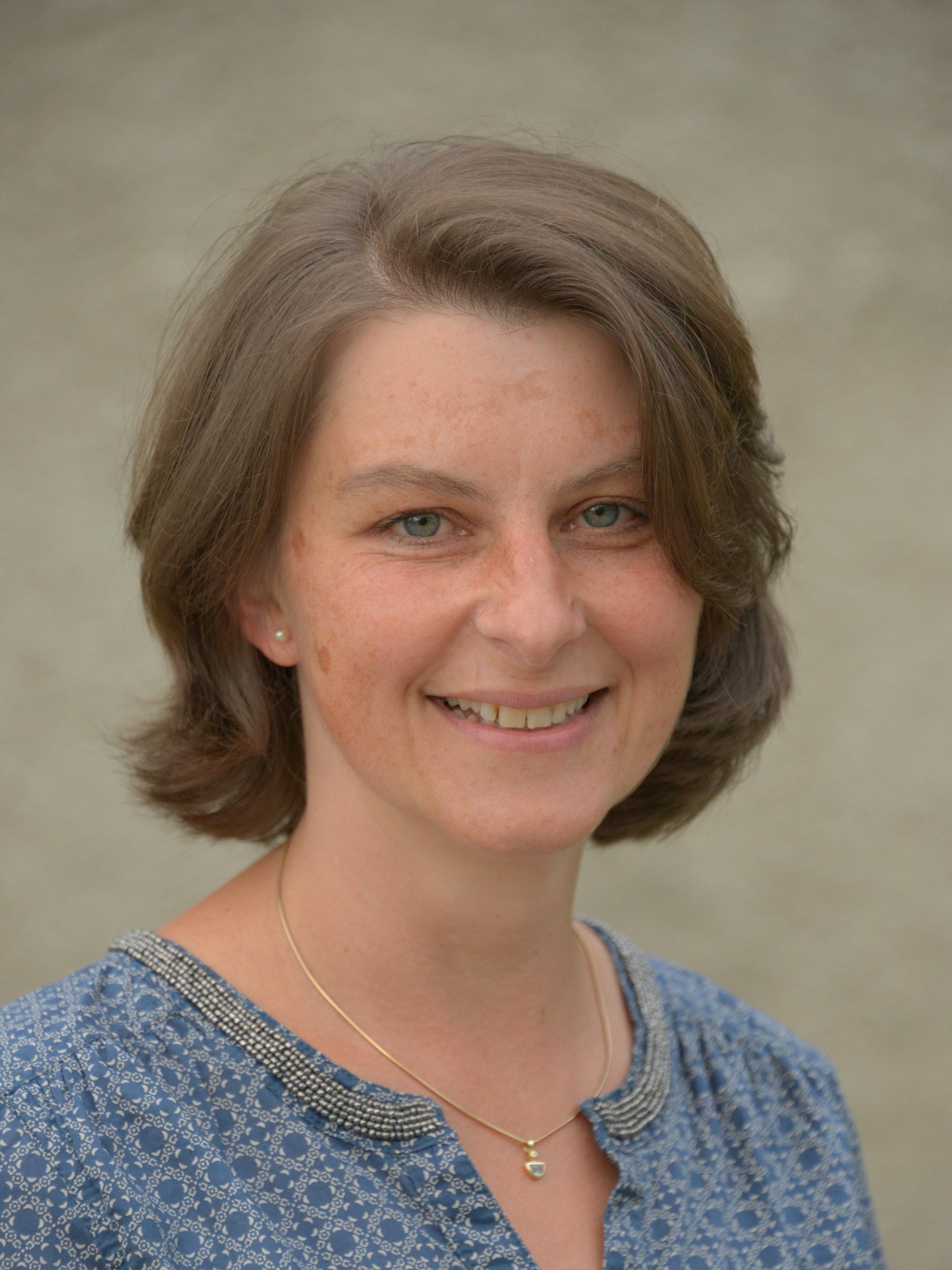 Claudia Kronberger