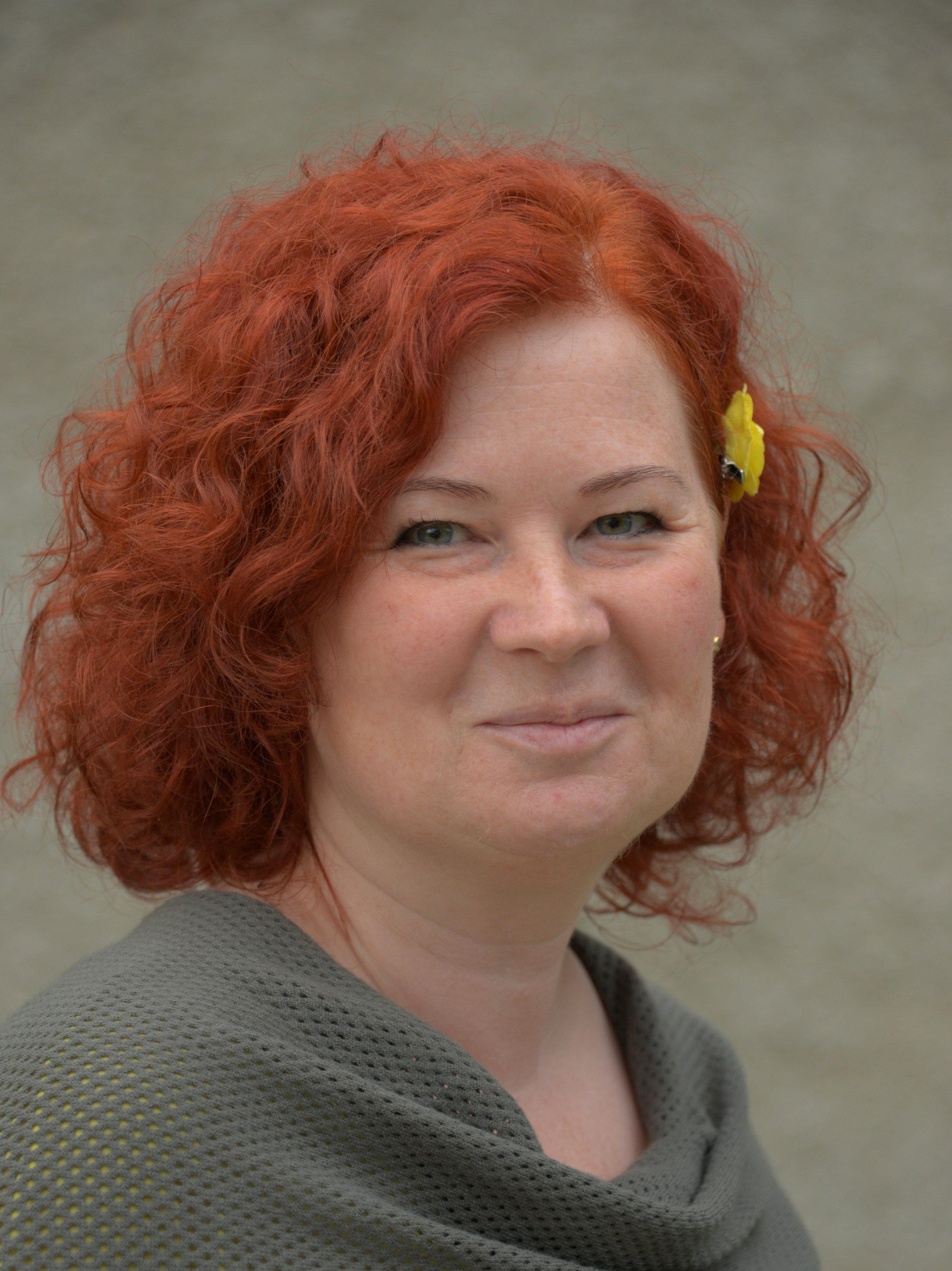 Margit Hörtenhuber