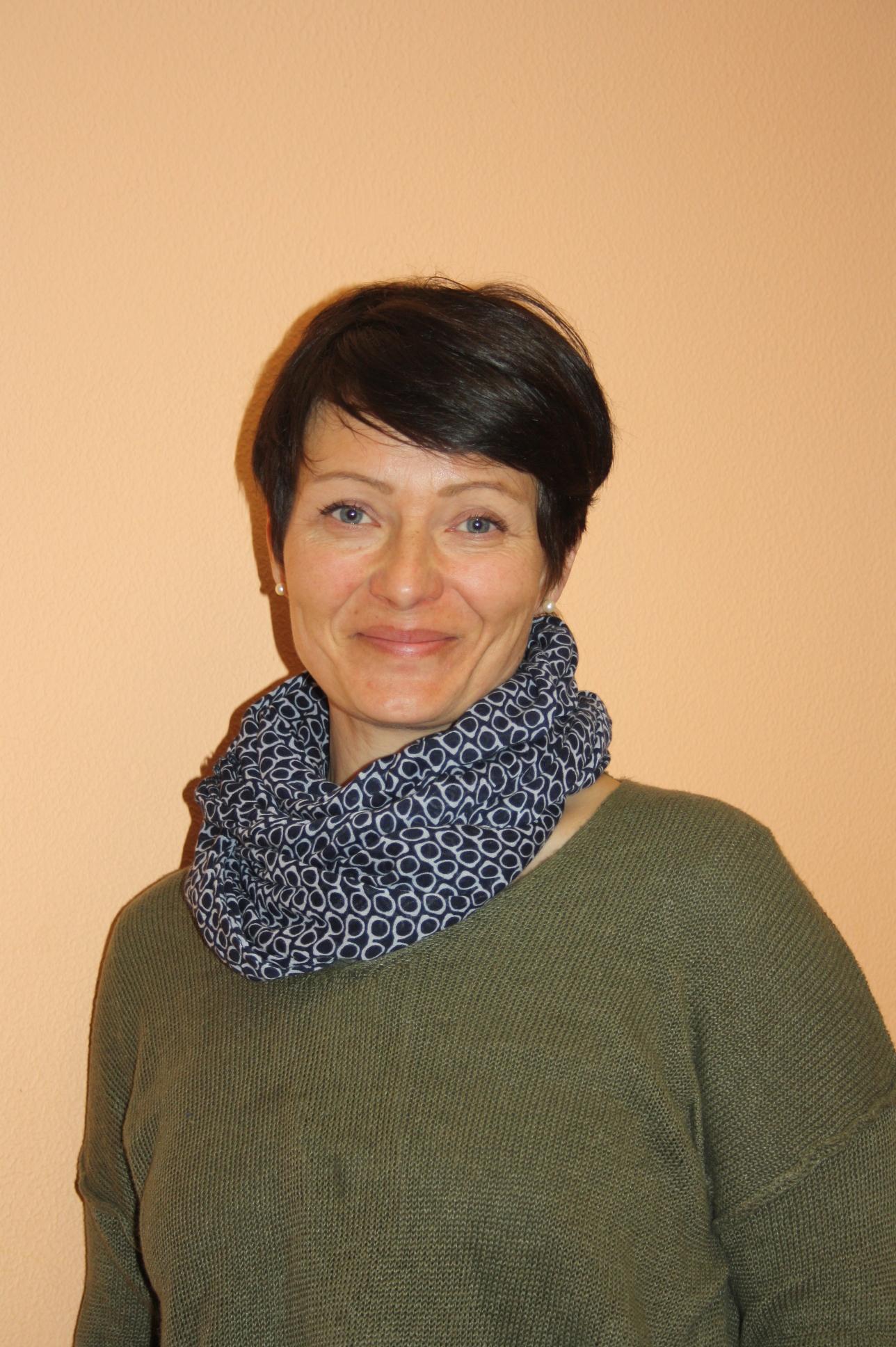 Elisabeth Aigner