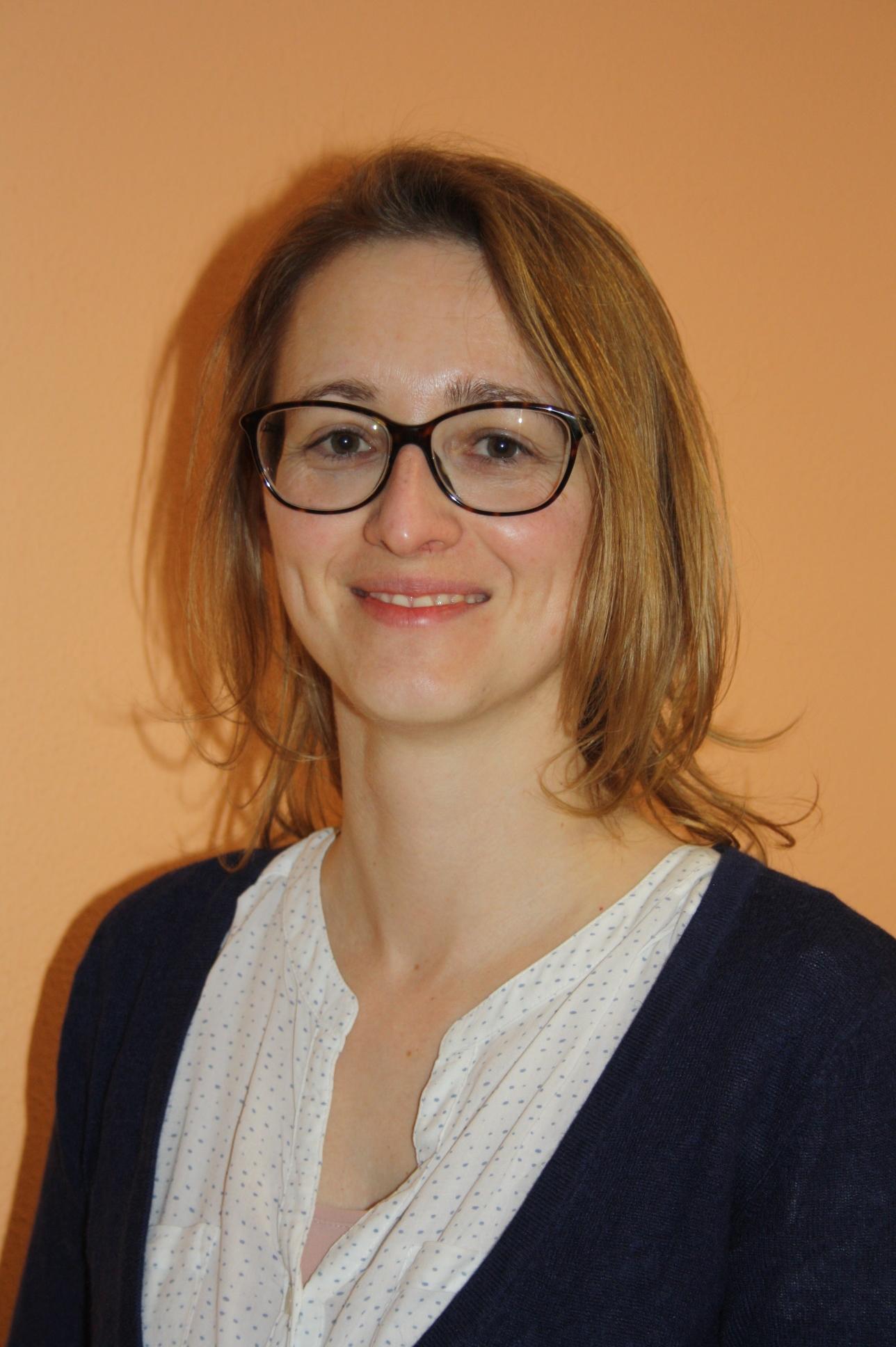 Wilma Kreutner