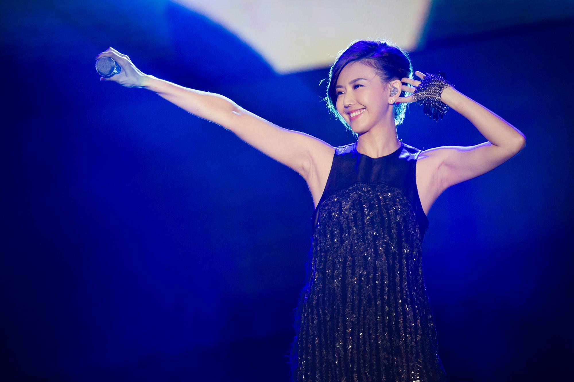 """Copy of """"ECHO"""" Music Festival Shanghai"""
