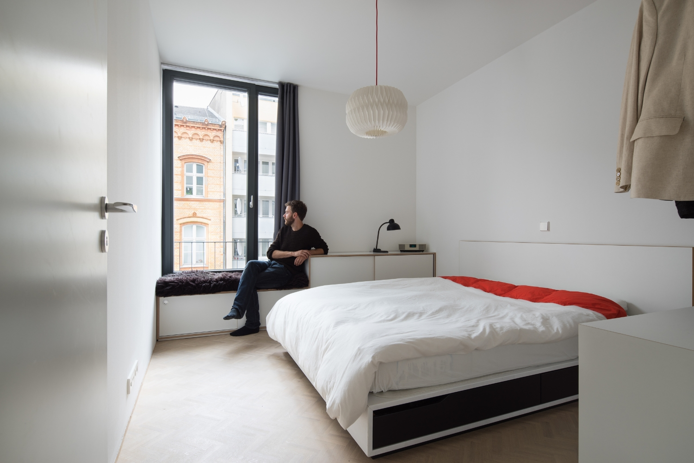 W03 Schlafzimmer