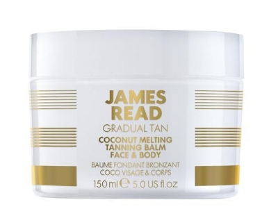 James Read Coconut Melting Tanning Balm £30