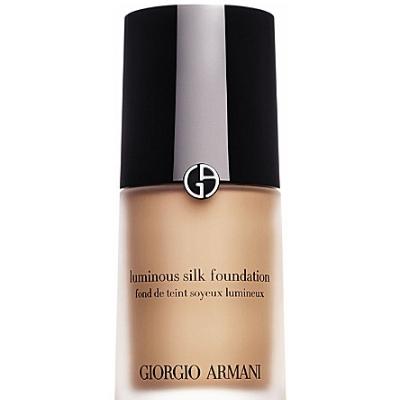 Giorgio Armani Luminous Silk Foundation £40