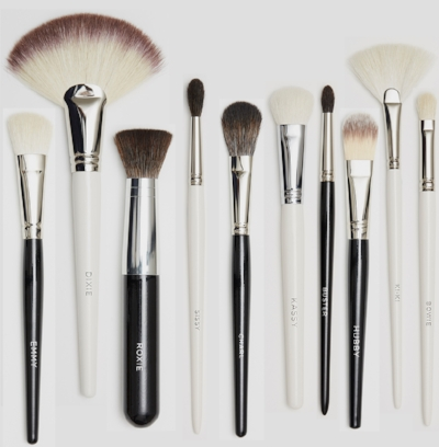 Cassie Lomas Professional Makeup Brushes