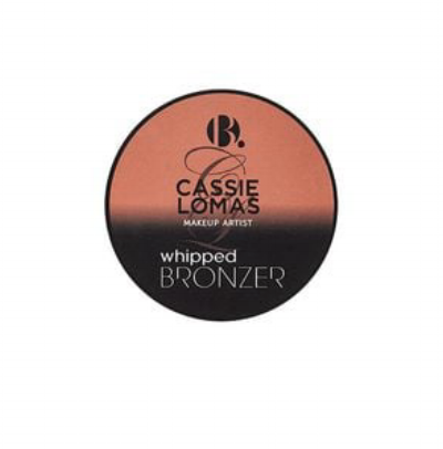 Cassie Lomas Whipped Bronzer £8.99