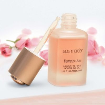 Laura Mercier Rose Nourishing Oil £40.50