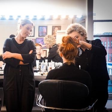 Cassie Lomas Makeup Artist