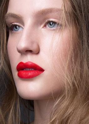 Valentines Red Lip