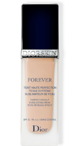 Dior 'Diorskin Forever' Liquid Foundation- £35