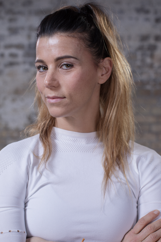 Sports & Fitness Photographer Gym Box Instructor Photoshoot