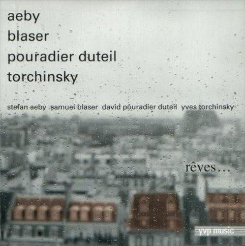 AEBY  /  BLASER  /  P.DUTEIL  /  TORCHINSKY  REVES (2004)  BUY ON    AMAZON   I   iTUNES