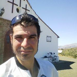David Moreno - Desarrollador Front-End