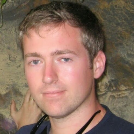 Alejandro Rosa Senior Developer Ericsson