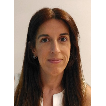 Guadalupe Sánchez - UI Designer / Analyst Developer