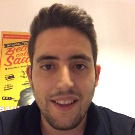 Felipe Ruiz Full-Stack Junior Developer Viewnext