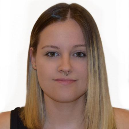 Claudia Pascual Developer Ekiba