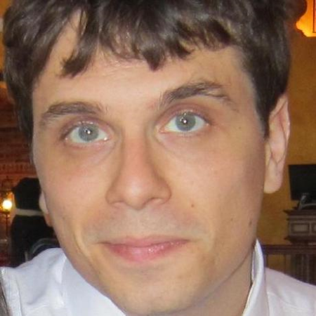 Jehú Sagardoy Freelance Consultor Tibco y Jefe de proyectos en la AAPP