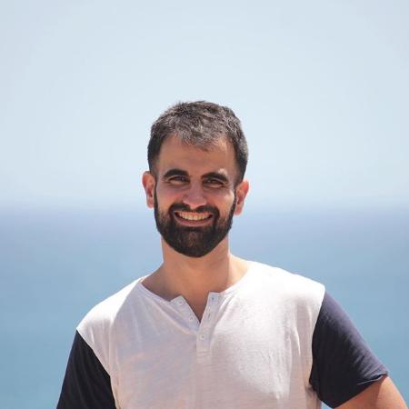 Hector Franco Full Stack Developer Healios Technology