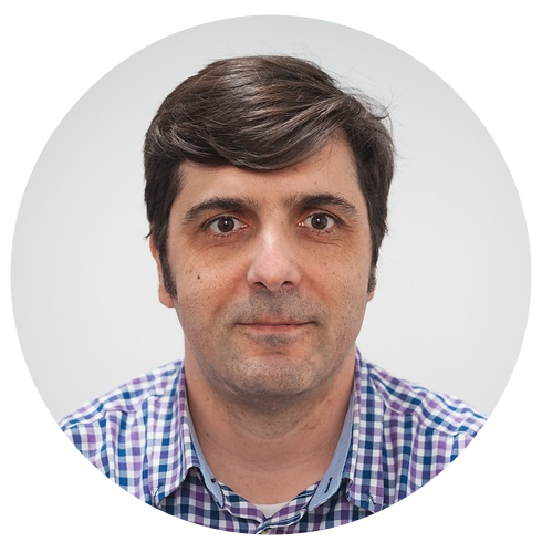 BRAULIO DÍEZ  Technical Lead  Computer Engineer, Front-End developer (React and AngularJS), stack XAML specialist, trainer, and speaker. More than 15 years of experience in international projects.   t   l   e