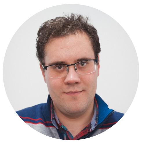 ANTONIO CONTRERAS  Junior Developer  Desarrollador Junior Front End especializado en React. Amante de JavaScript, siempre abierto a cambios y con ganas de absorber nuevos conceptos y tecnologías.   l   m