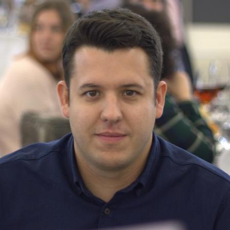 Pablo Rodriguez Frontend Developer Ingenia