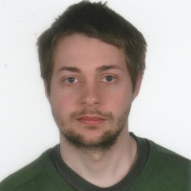 Sergio Martín - Developer