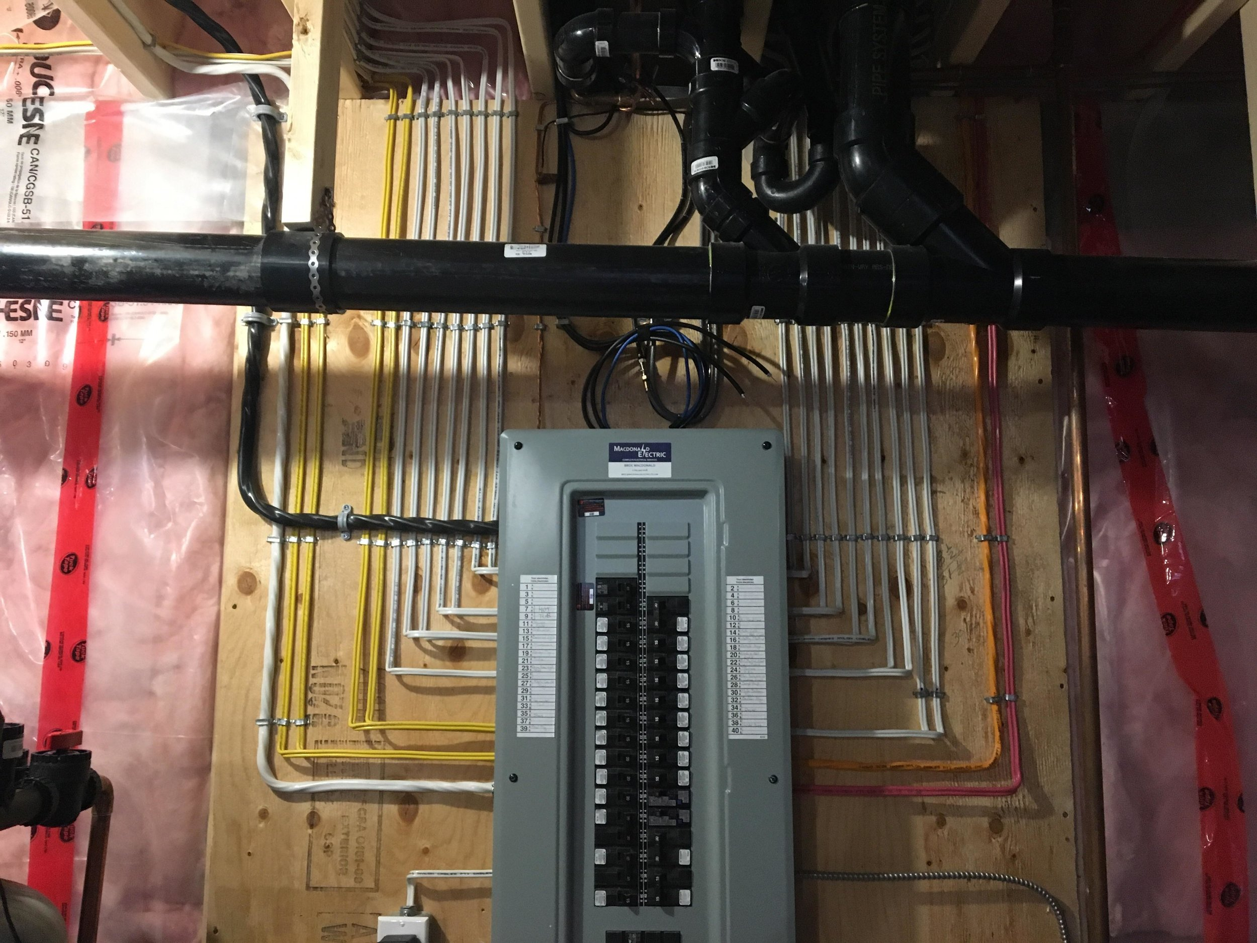 Low Voltage — TCB AUTOMATION on