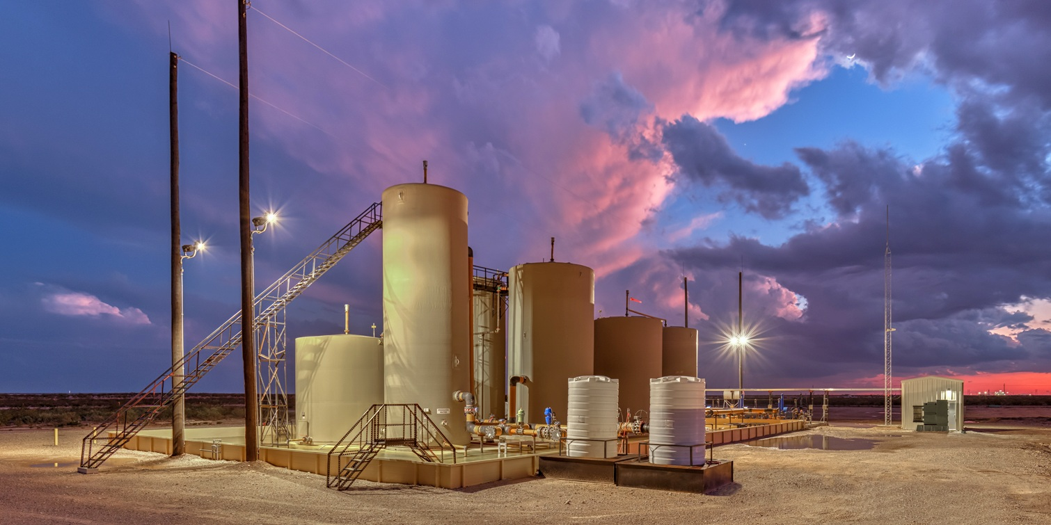 Oil and Gas Construction — TCB AUTOMATION