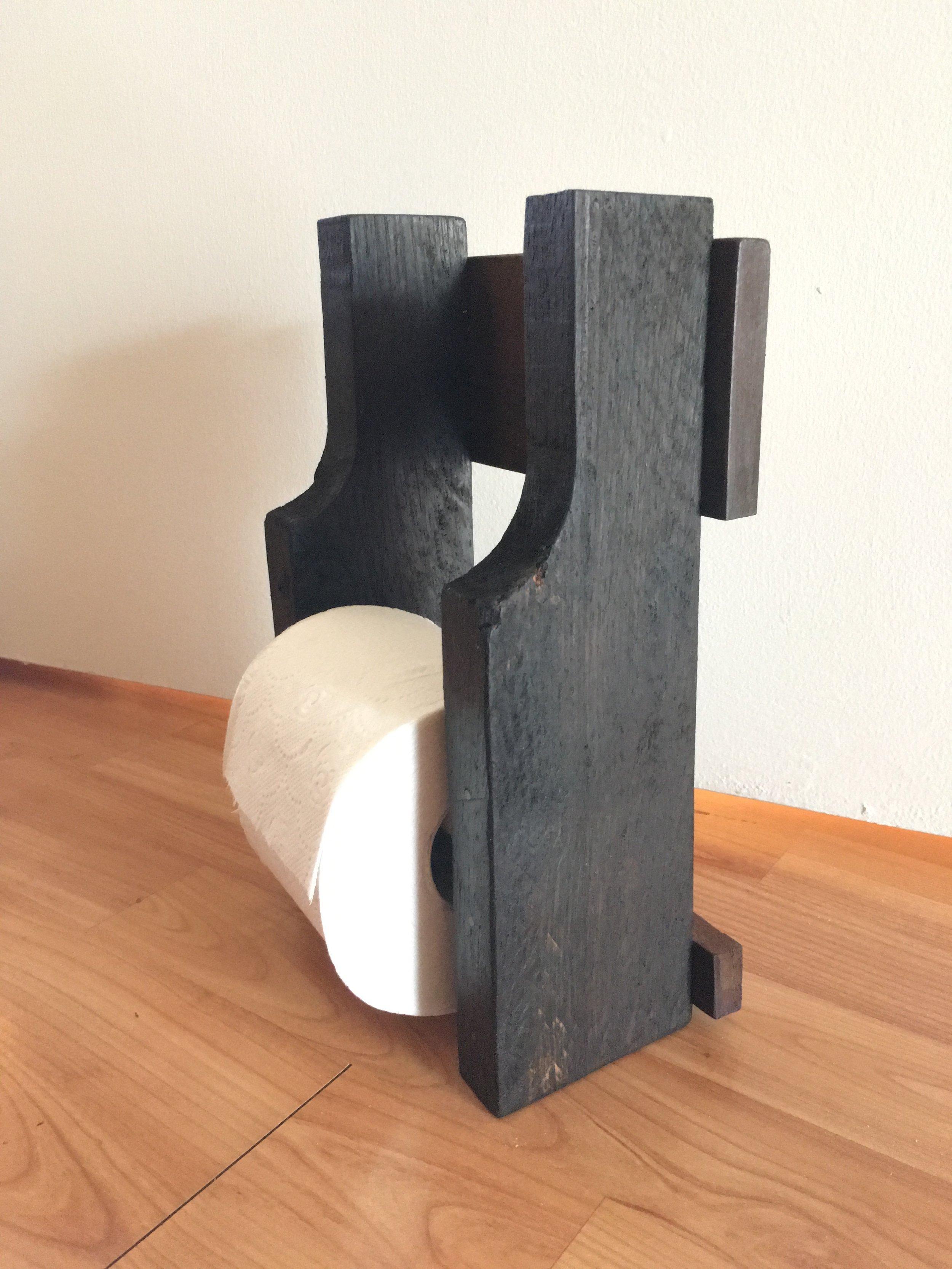 Toilet Paper holder - $20
