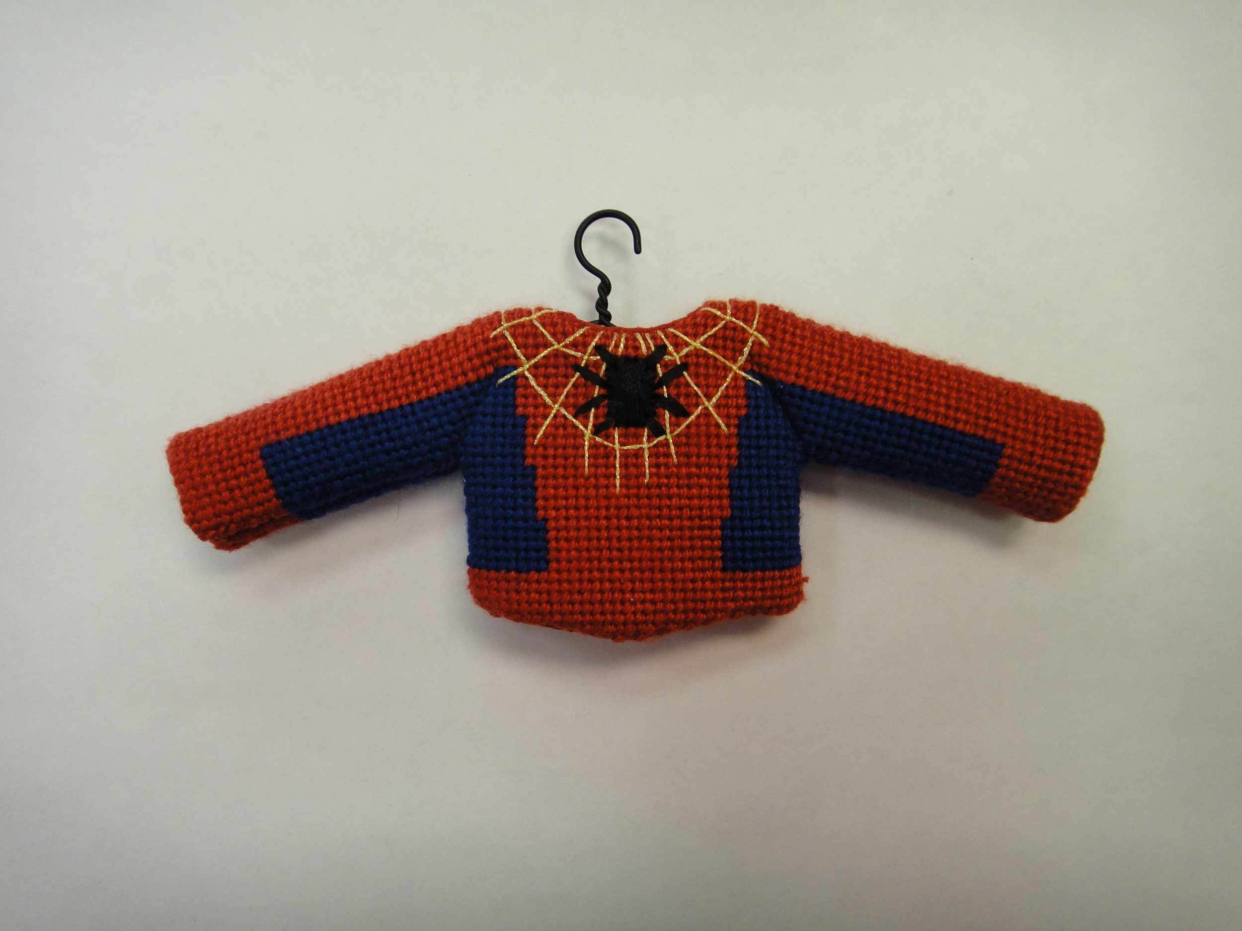 To90 Spiderman