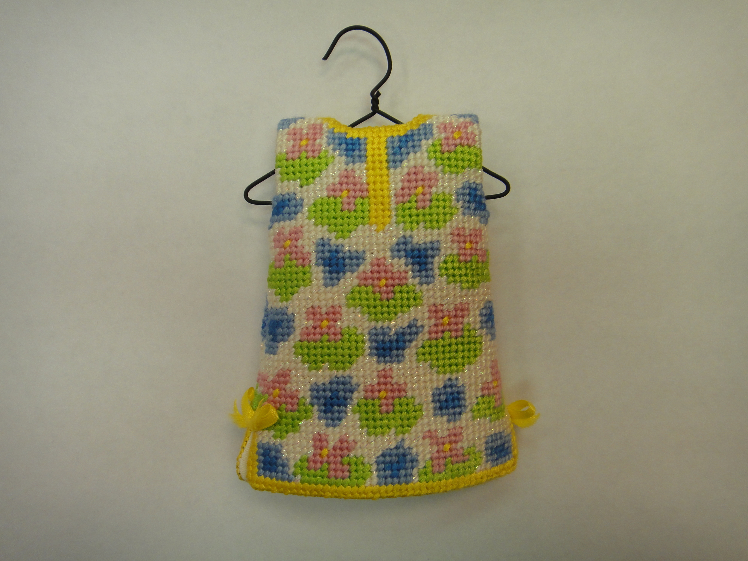 To119 Lilly Dress Mother