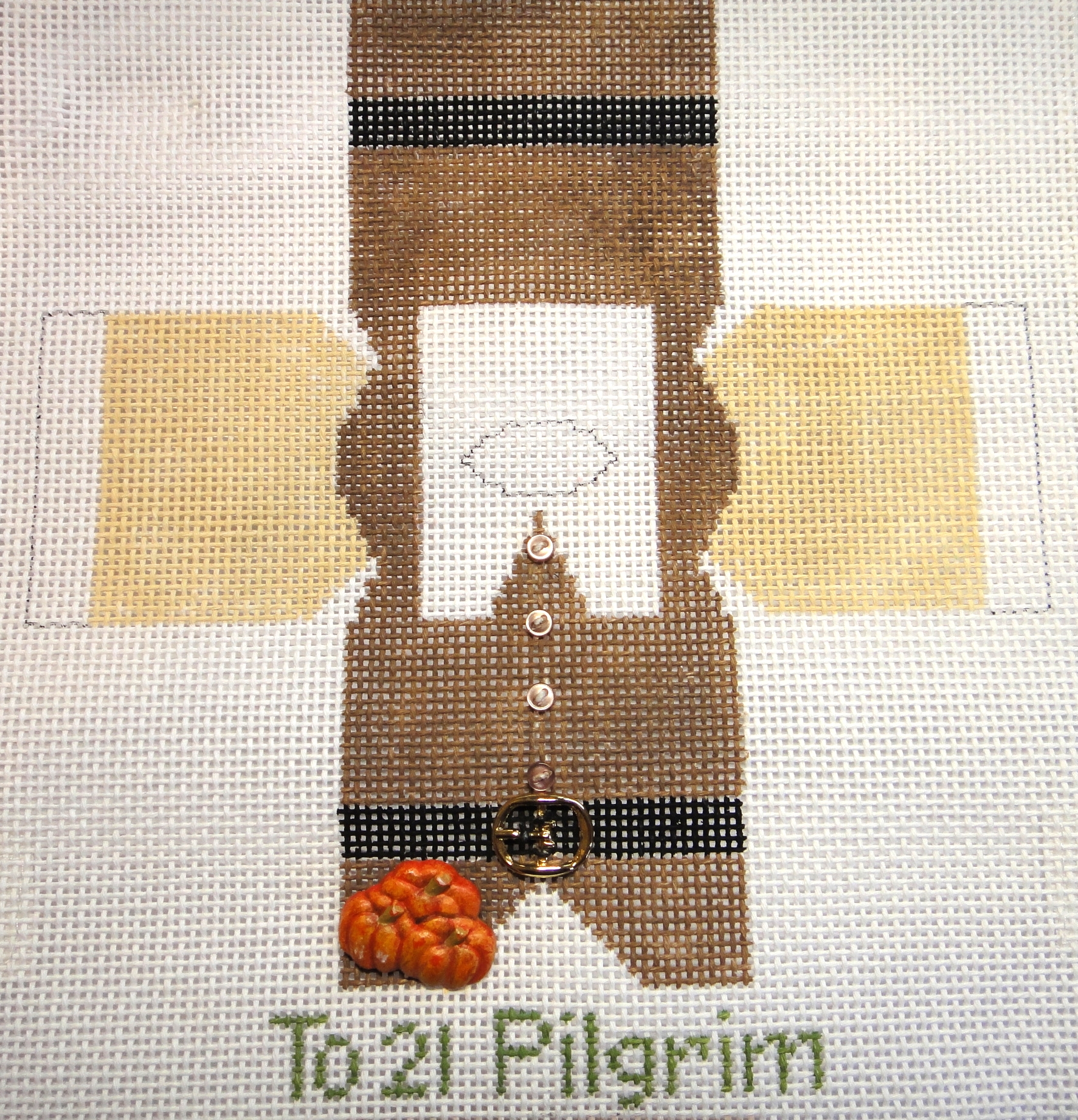 To21 Pilgrim