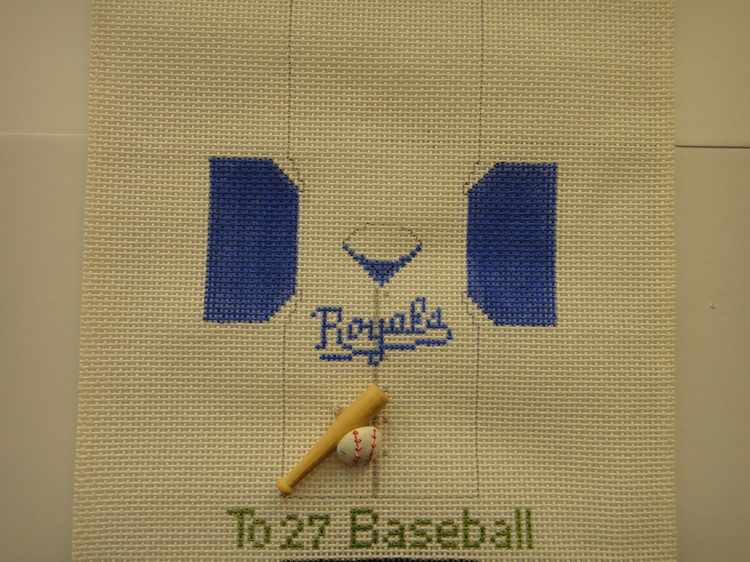 To27 Baseball