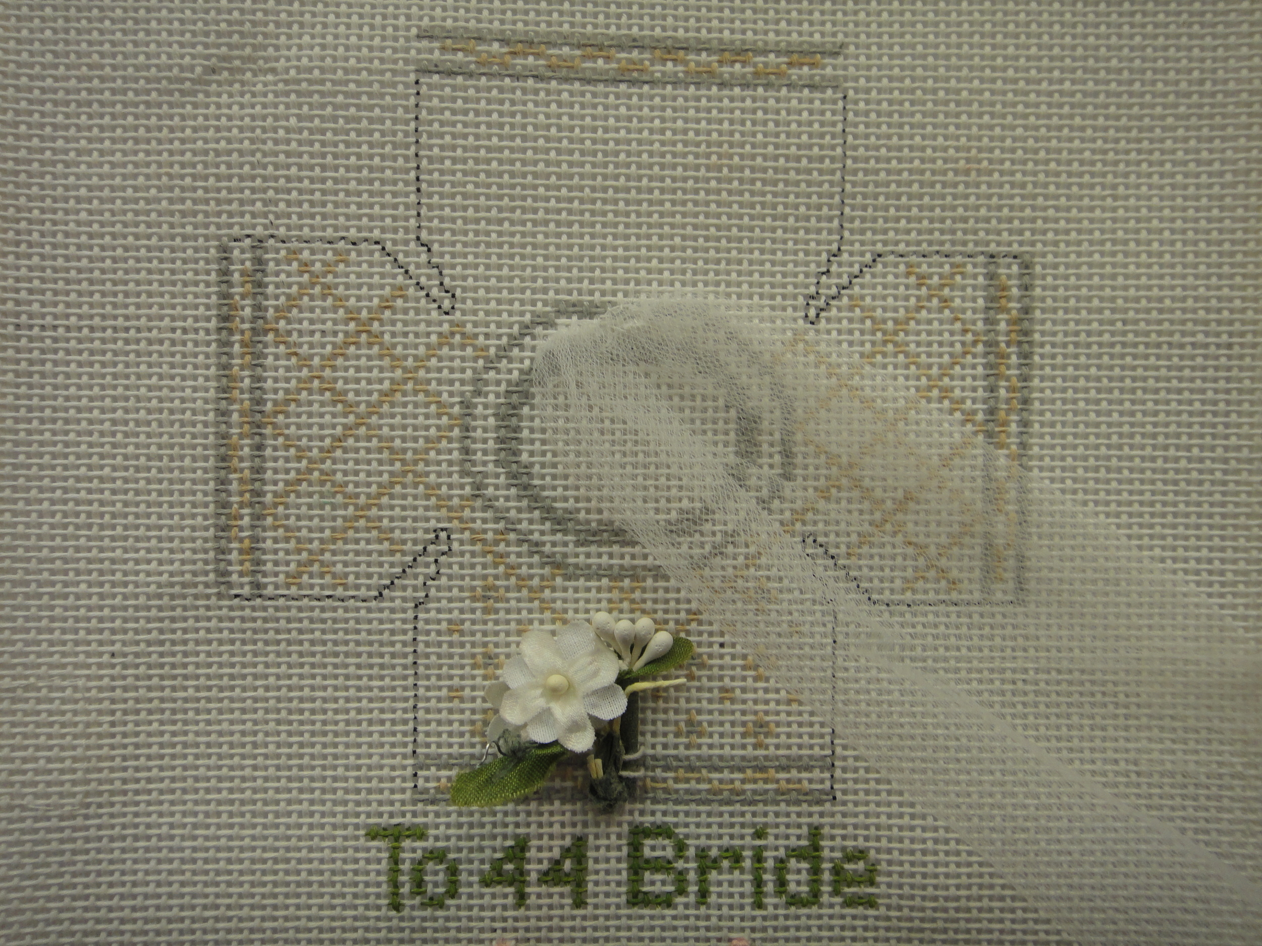 To44 Bride
