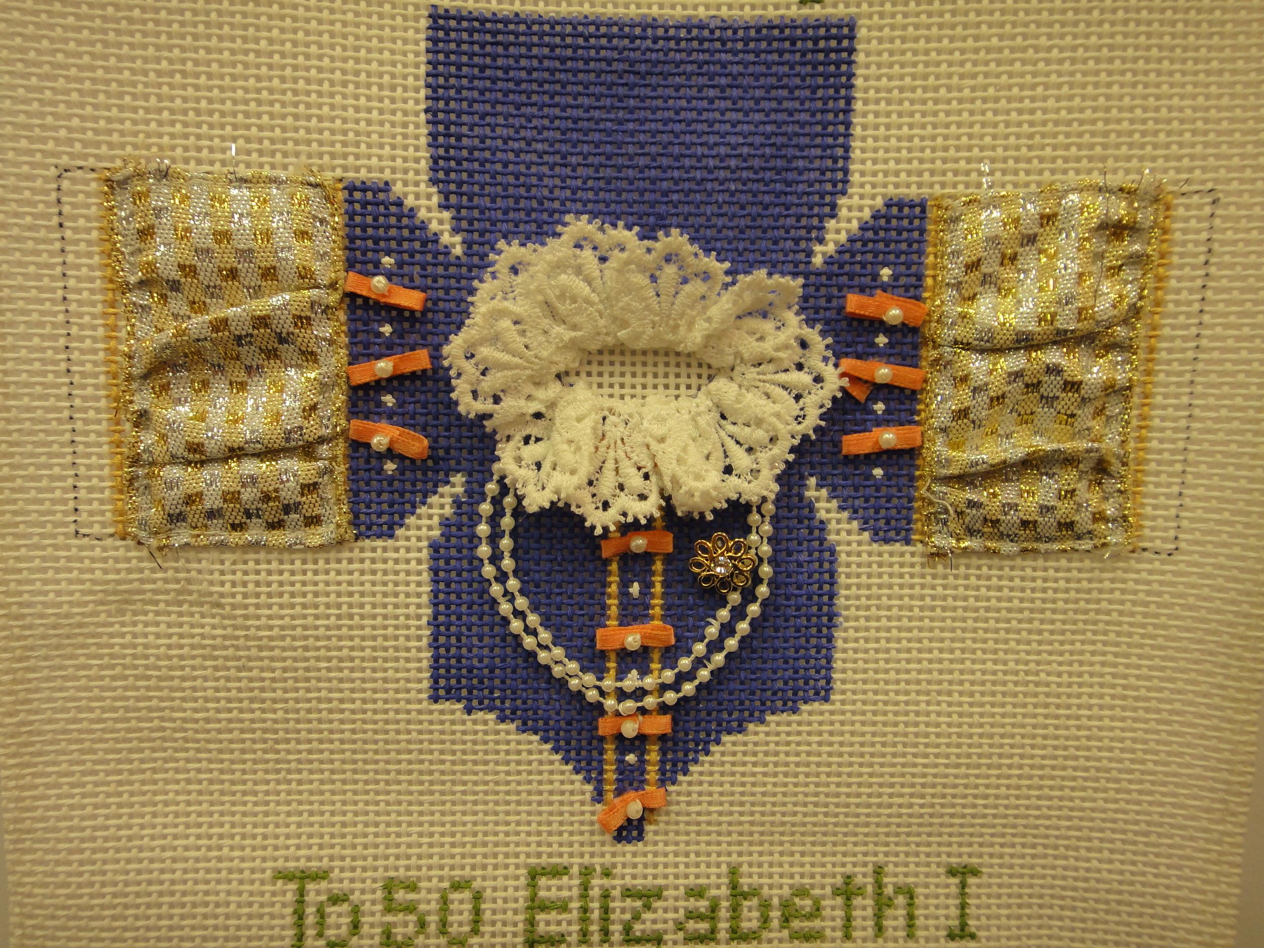 To50 Elizabeth I