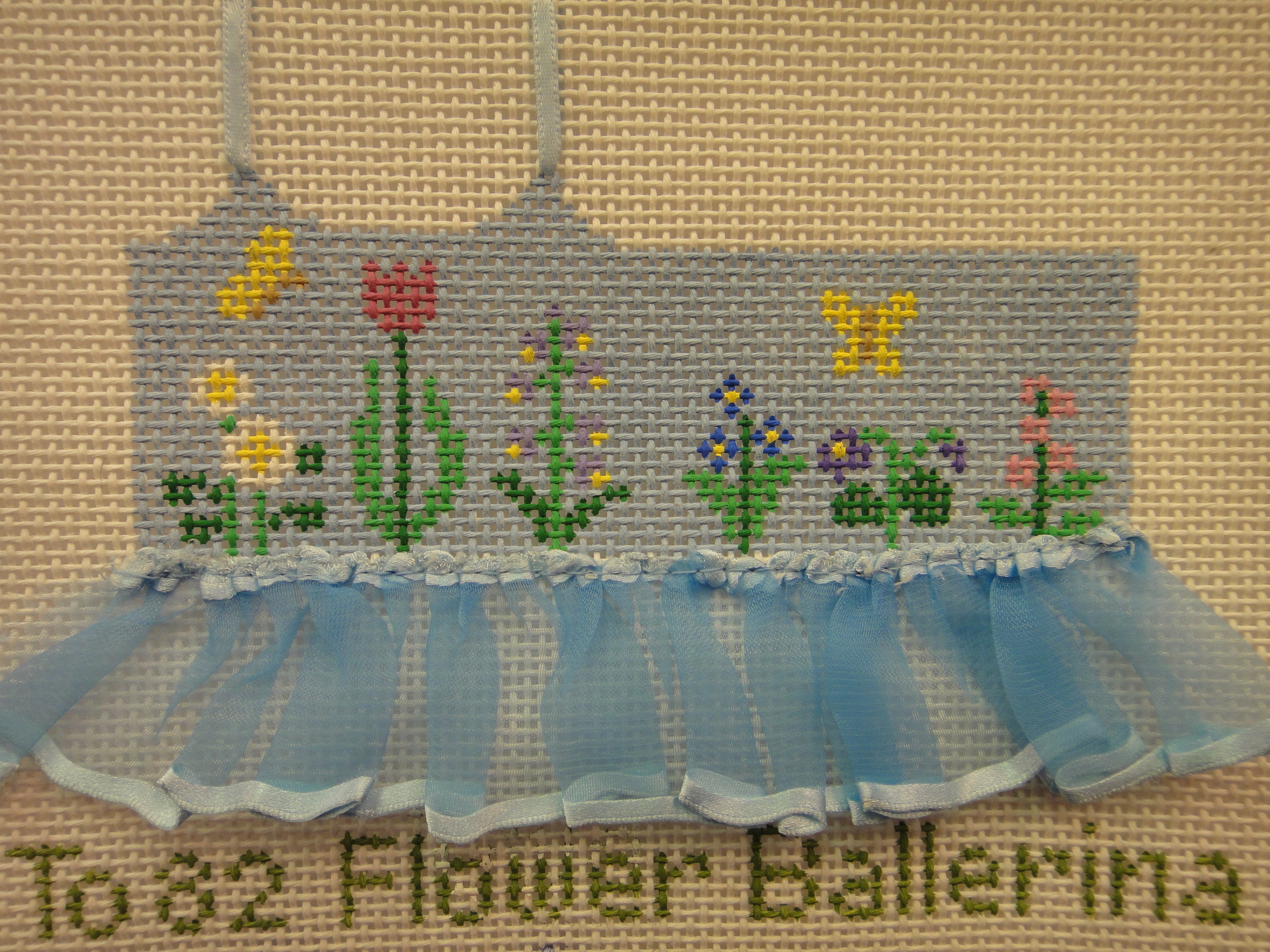 To82 Flower Ballerina
