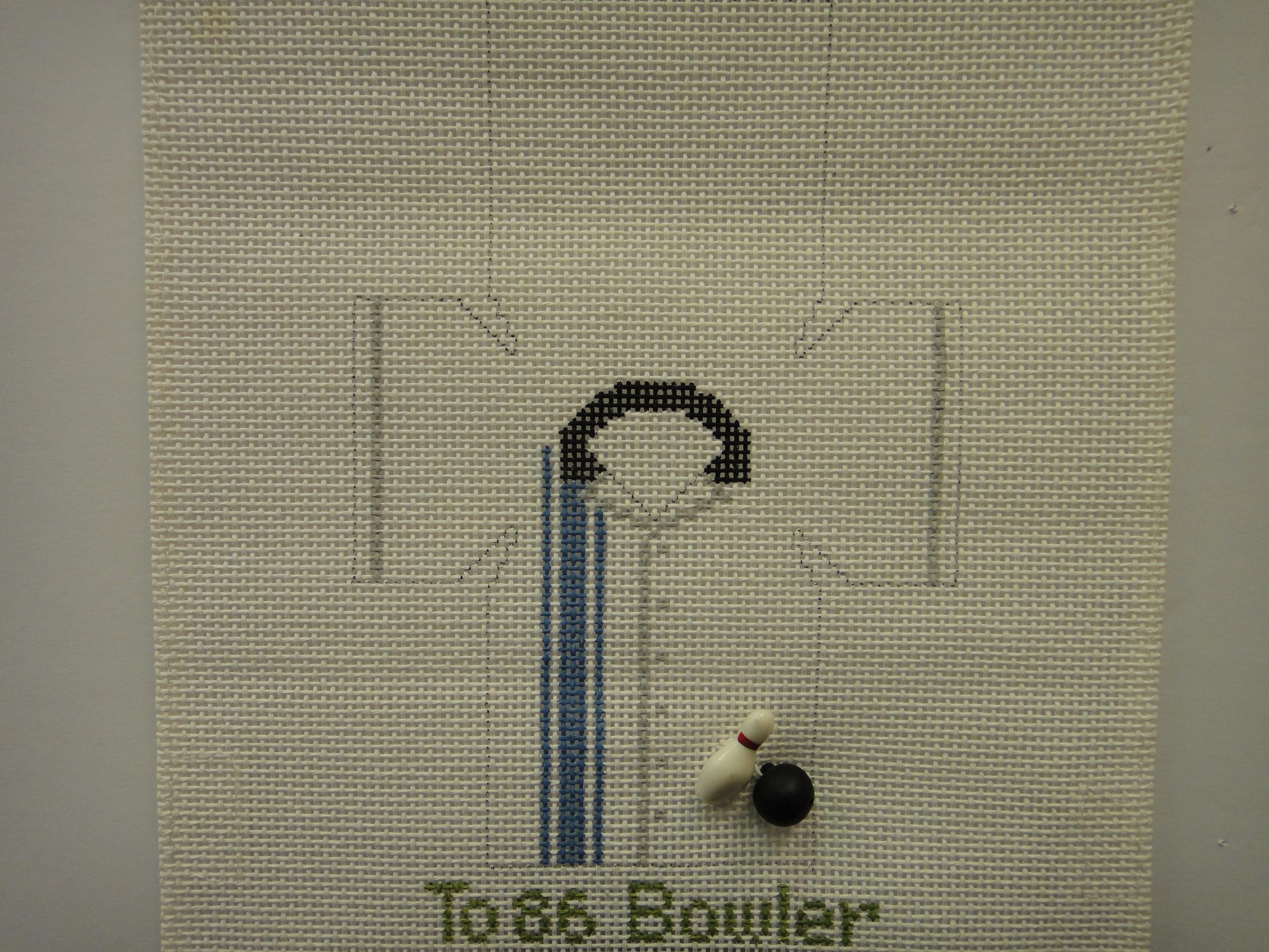 To86 Bowler