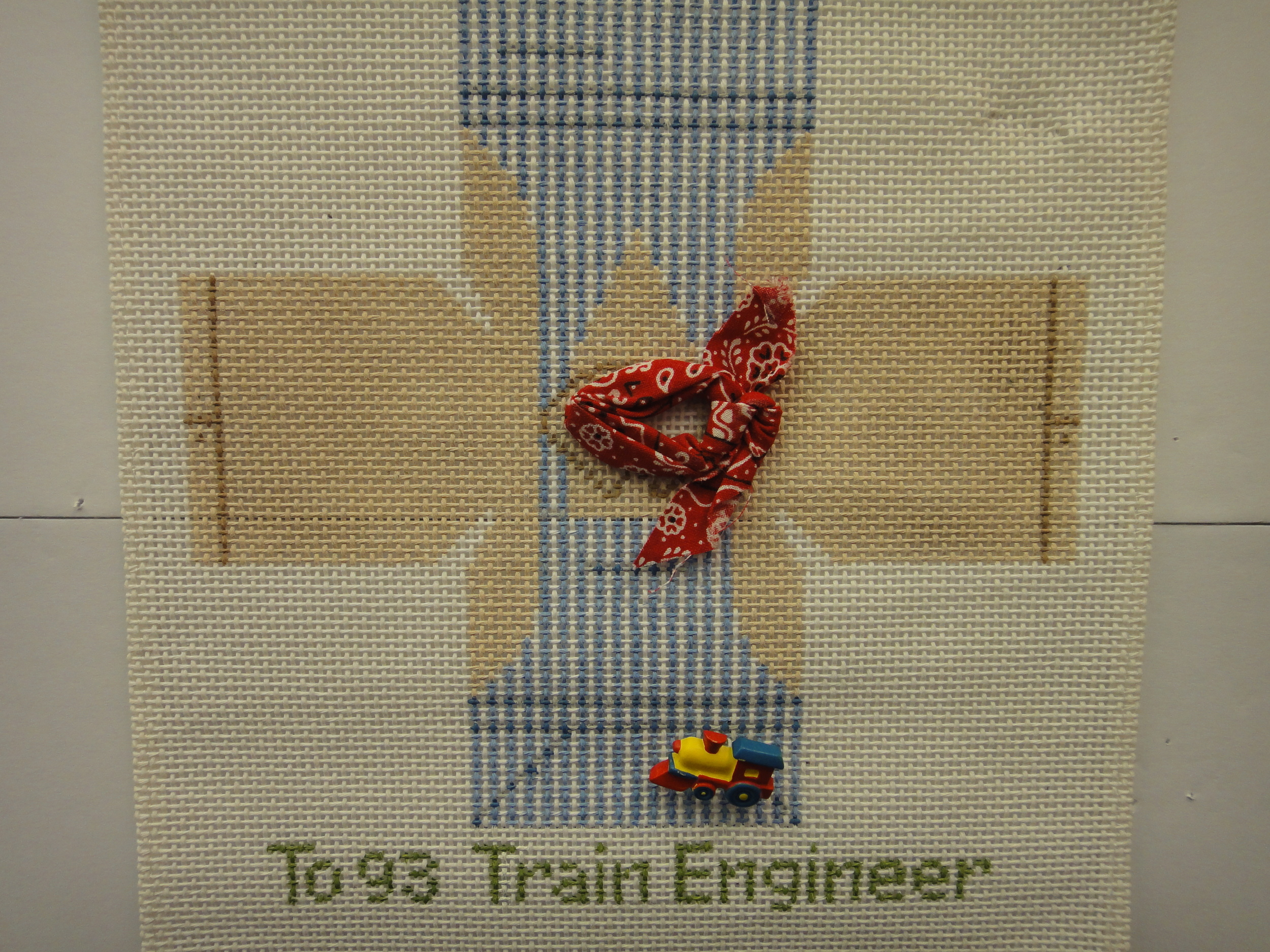 To93 Train Engineer